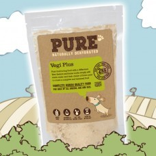 vegi plus pure pet food