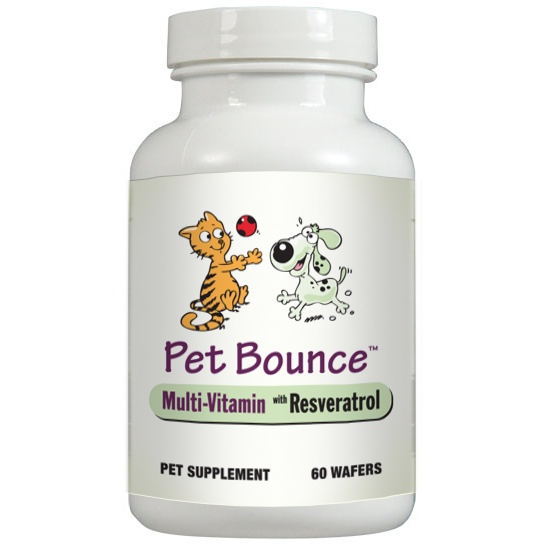pet bounce vitamin